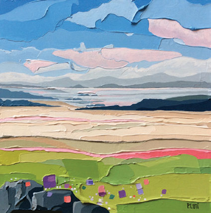 Across the Firth - Peter Luti
