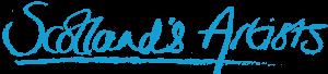 Scotlands Artist's Logo